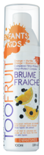 Spray do mycia twarzy TOO FRUIT Brume Fraiche - 100ml