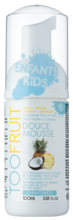 Pianka do mycia twarzy TOO FRUIT Douce Mousse - 100ml