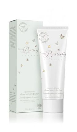 Krem na rozstępy LITTLE BUTTERFLY Cocoon of bliss - 150ml